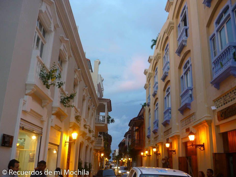 Qué ver y hacer en Cartagena de Indias