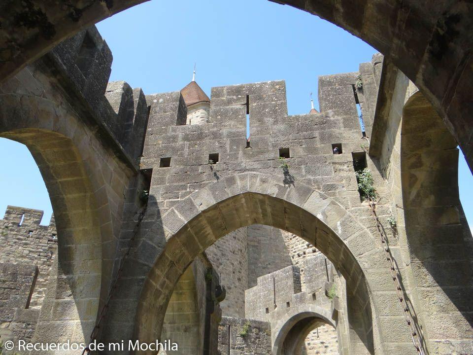 Qué ver y hacer en Carcassonne en un día