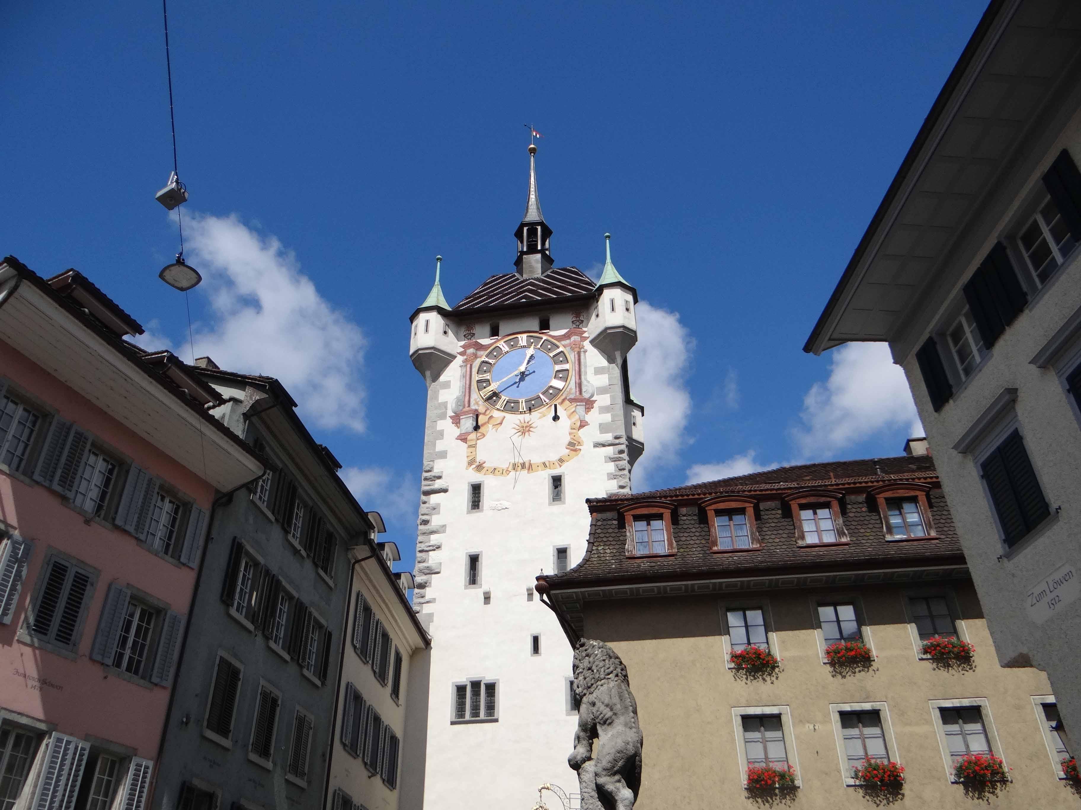 qué ver en baden suiza