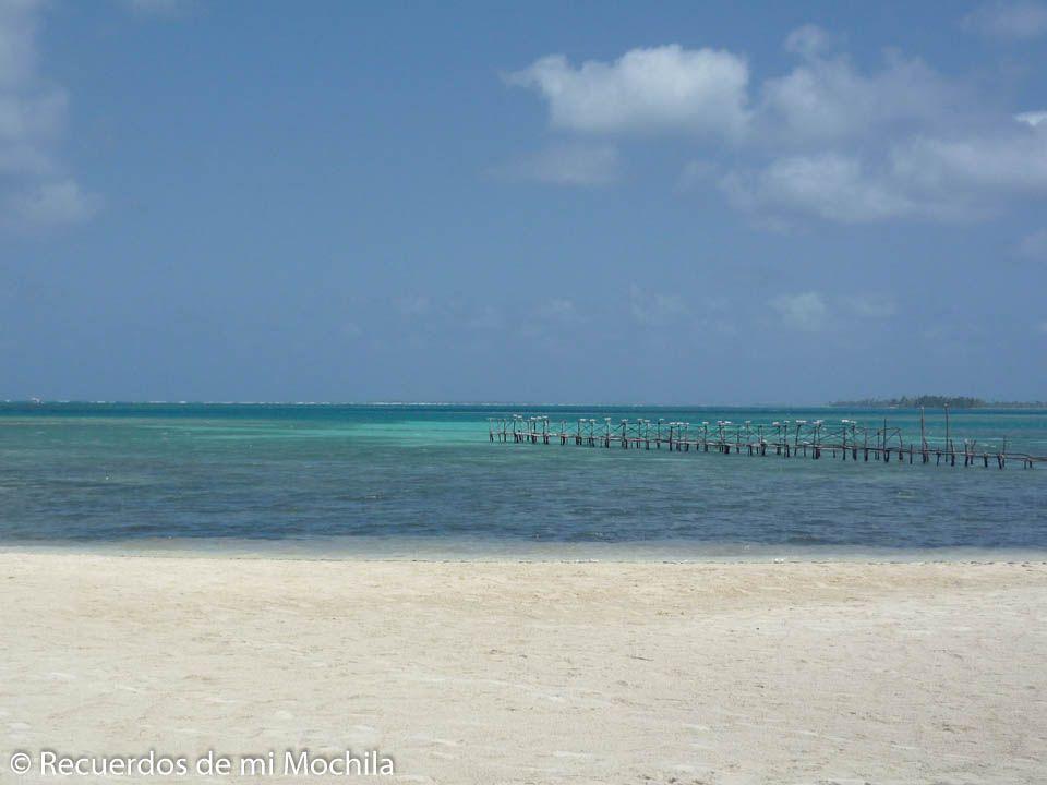 islas de san blas panamá