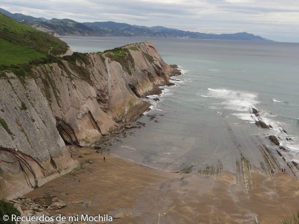 Los acantilados de Flysch y San Juan de Gaztelugatxe, como llegar