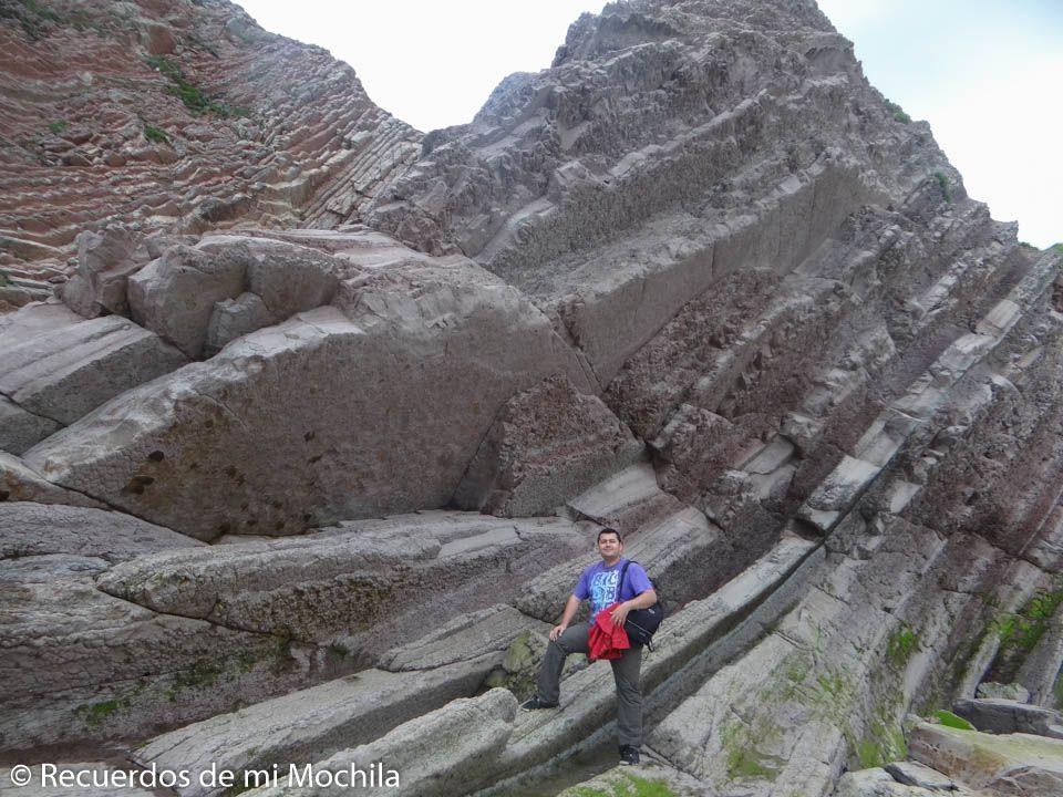 Los acantilados de Flysch y San Juan de Gaztelugatxe