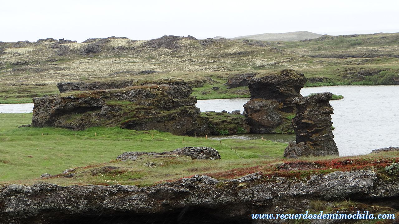 Donde se rodó Juego de Tronos Islandia