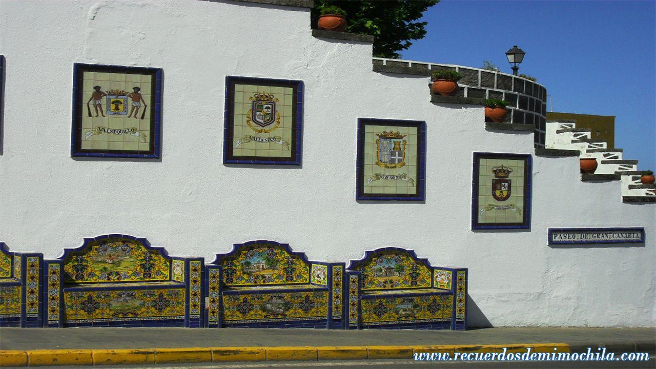 Qué ver en Gran Canaria en una semana