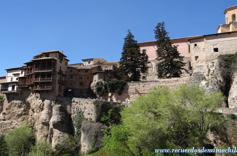 Qué ver en Cuenca en 4 días