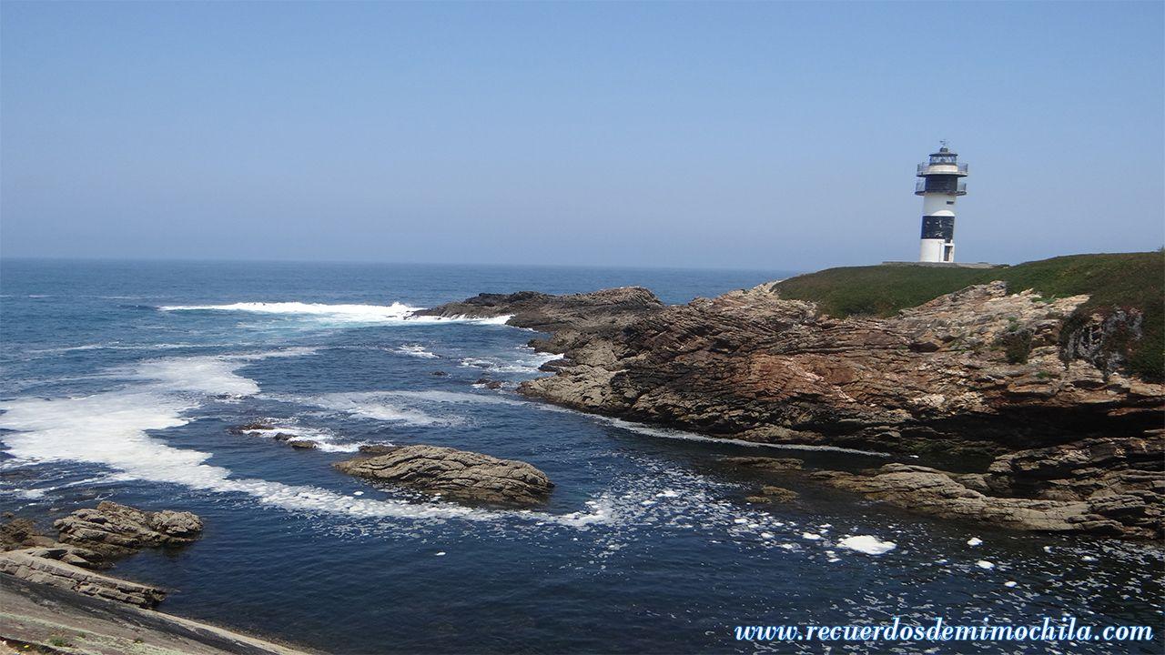 Ruta de 4 días por Galicia