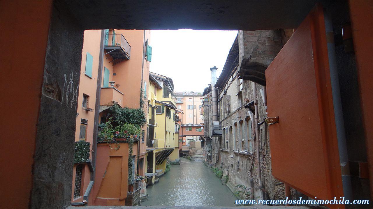 Los 7 secretos de Bolonia