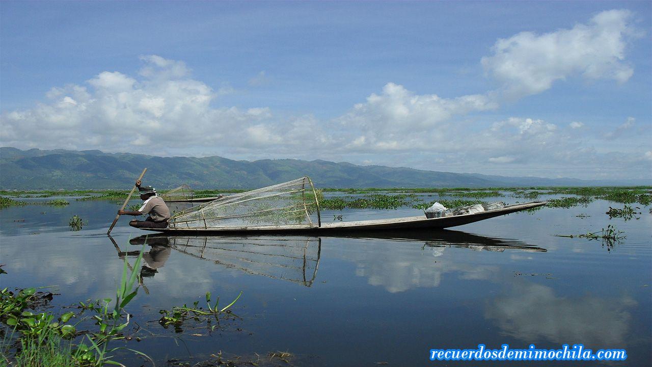 Qué ver y hacer en Myanmar en 10 días