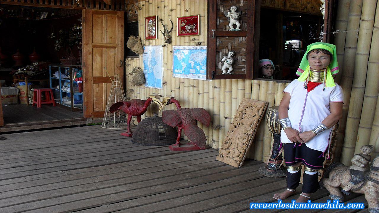 qué ver en myanmar en 10 días