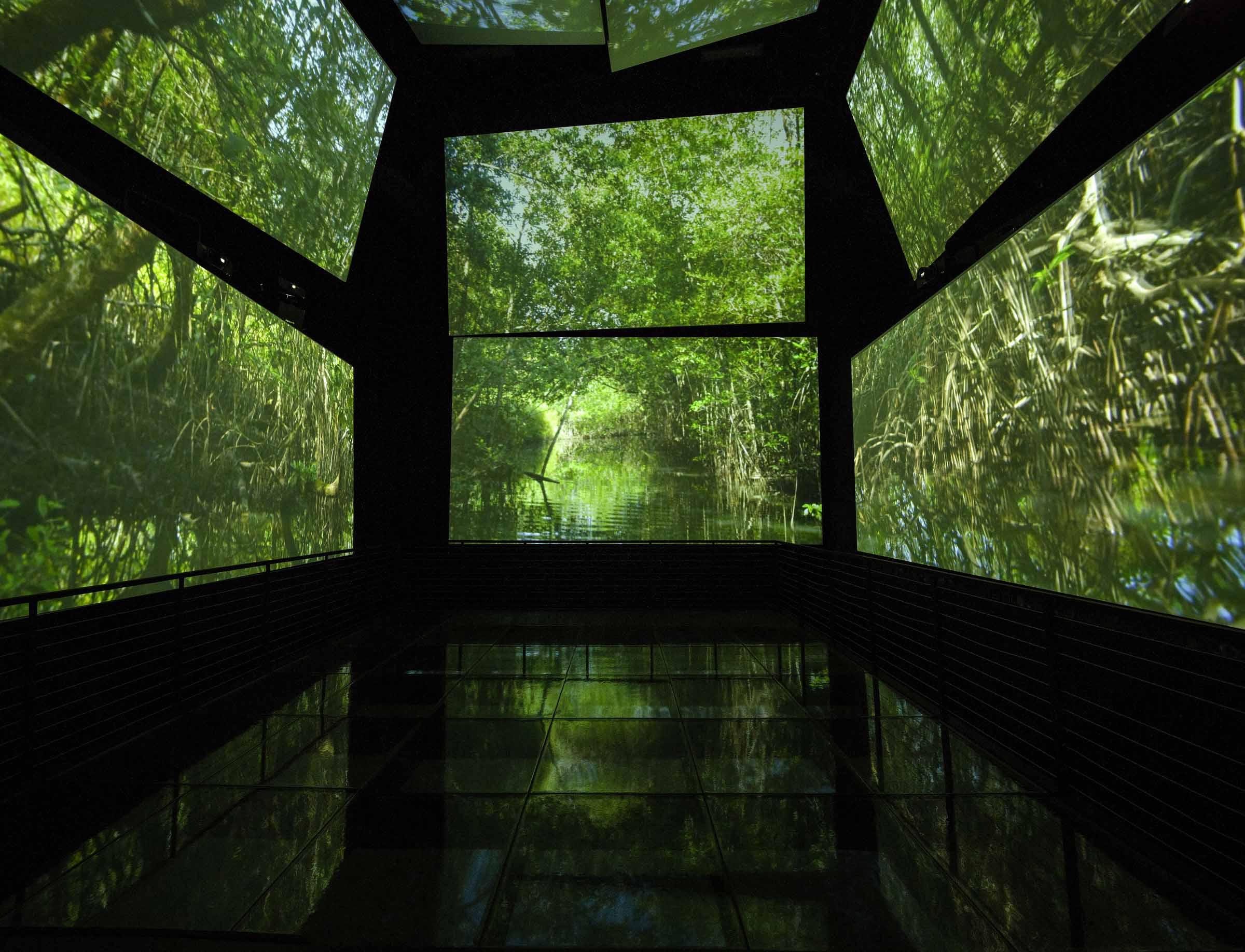Biomuseo de Panamá