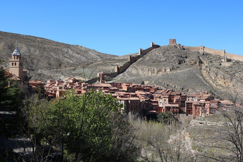 Qué ver en Albarracín en dos días