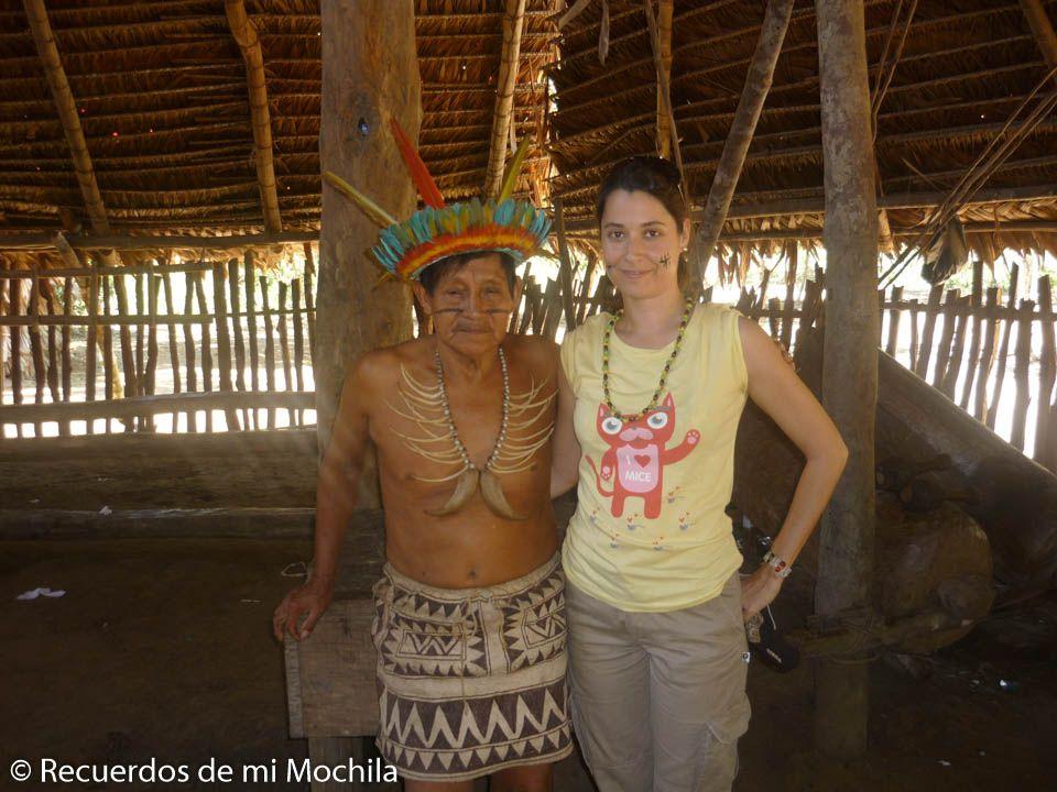 Qué ver y hacer en Perú