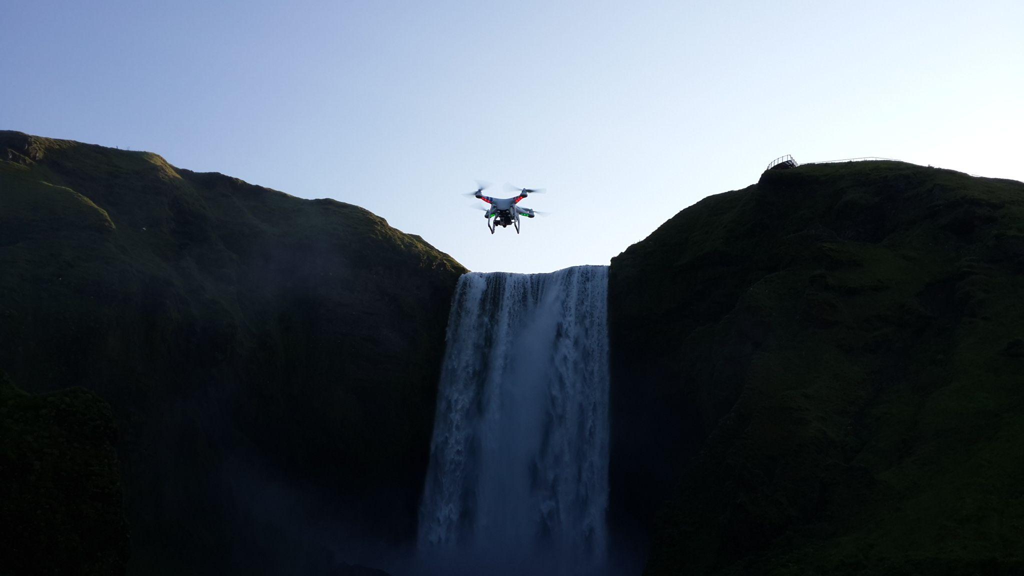 ¿Puedo viajar con mi Dron?
