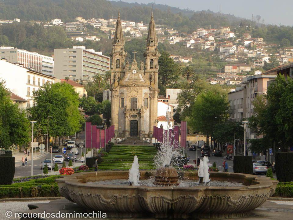 norte de portugal en 4 días