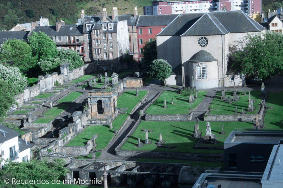 Qué ver en Edimburgo en 2 días