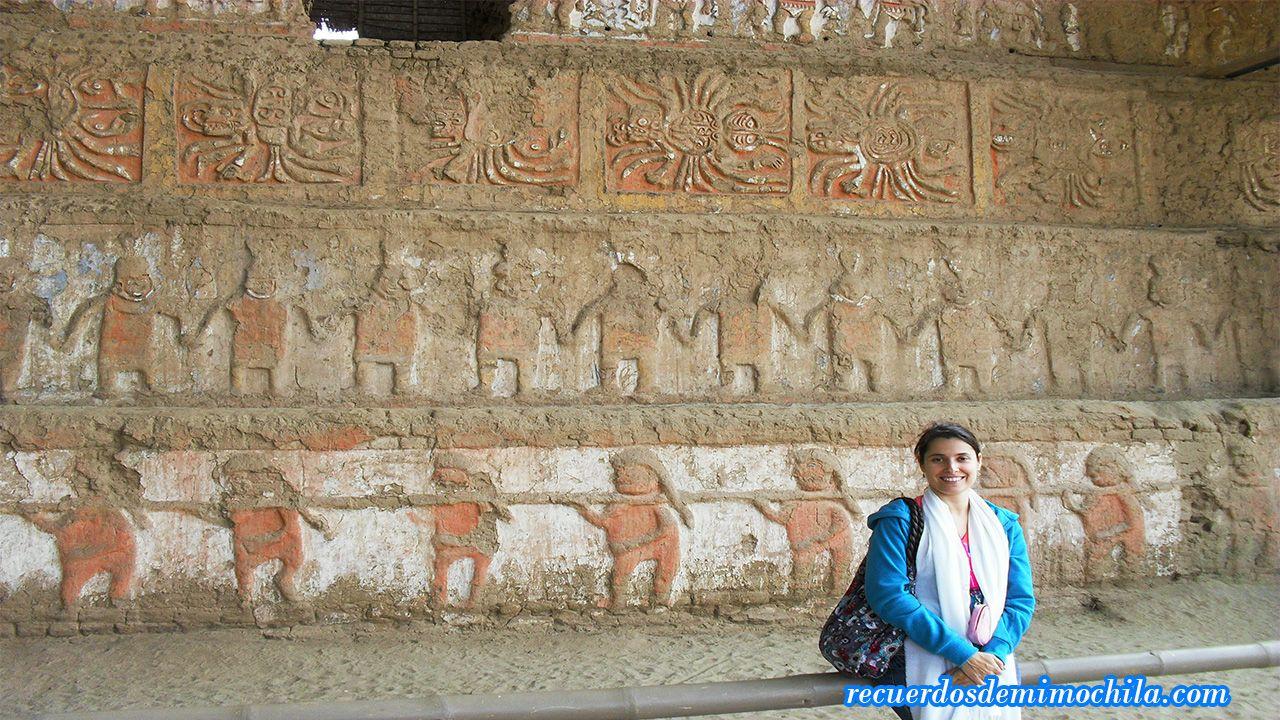 Qué ver en Trujillo Perú en dos días