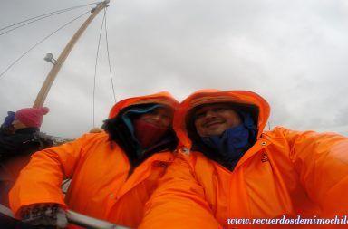 Avistamiento de ballenas en Húsavik