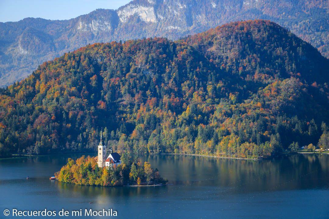 qué ver en eslovenia en 7 días
