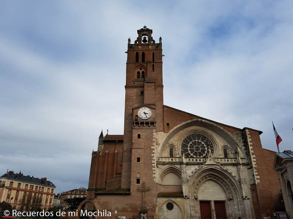 Qué ver en Toulouse en dos días