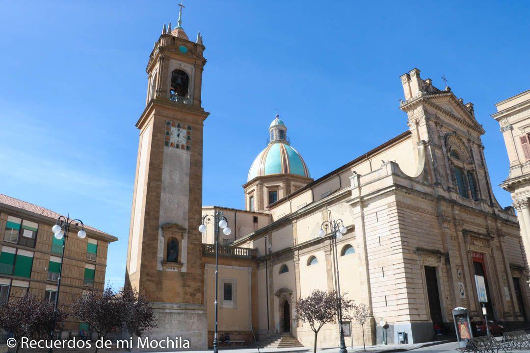 Ruta de 3 días por el sur de Sicilia