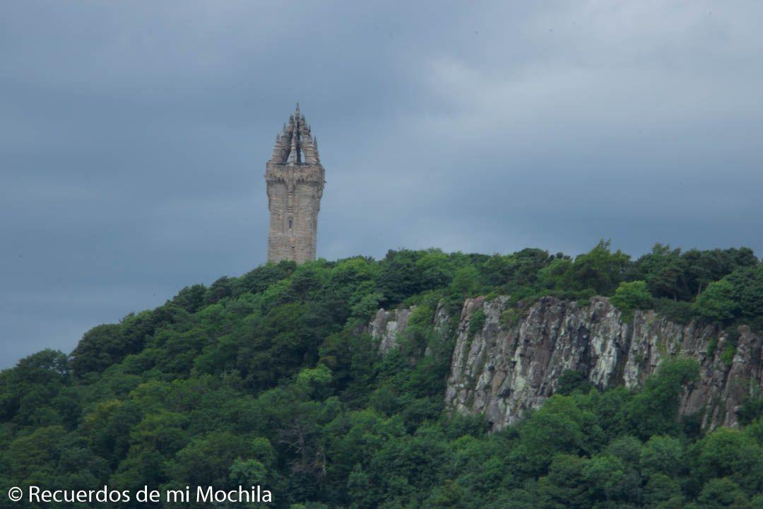 Qué ver en Stirling, lugares de interés
