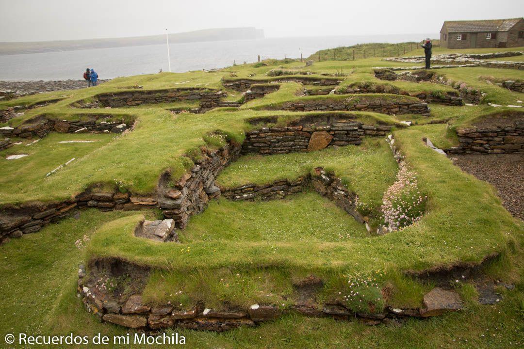 Qué ver en islas Orcadas en 2 días