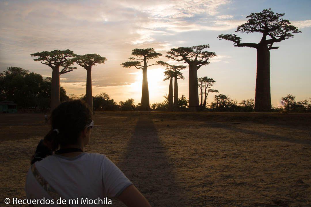 Ruta de 15 o 16 días por Madagascar