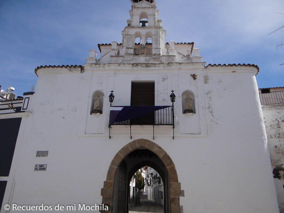 qué ver en zafra Extremadura