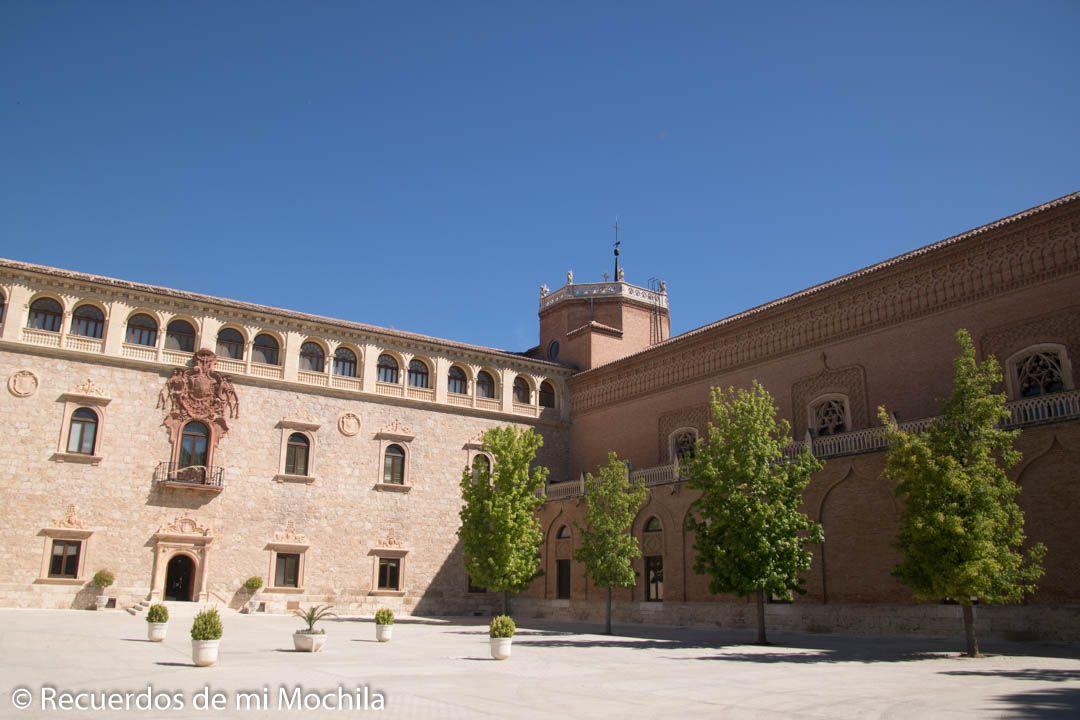 Qué ver en Alcalá de Henares en un día