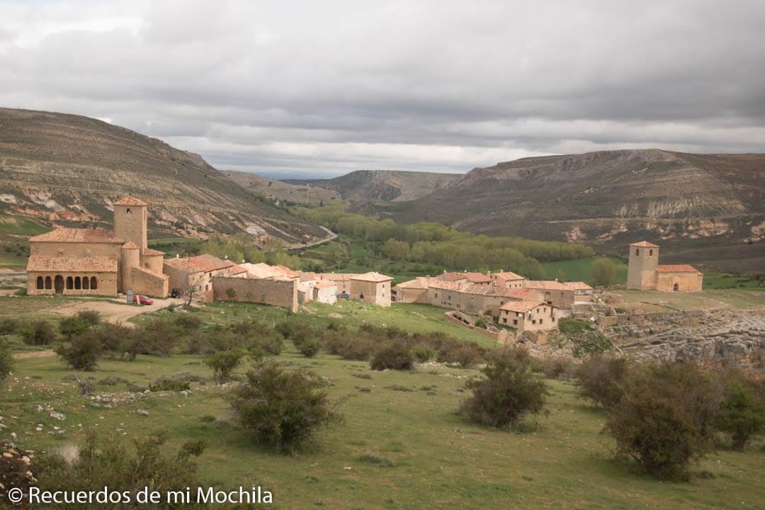 Caracena, qué ver en este pueblo de Soria