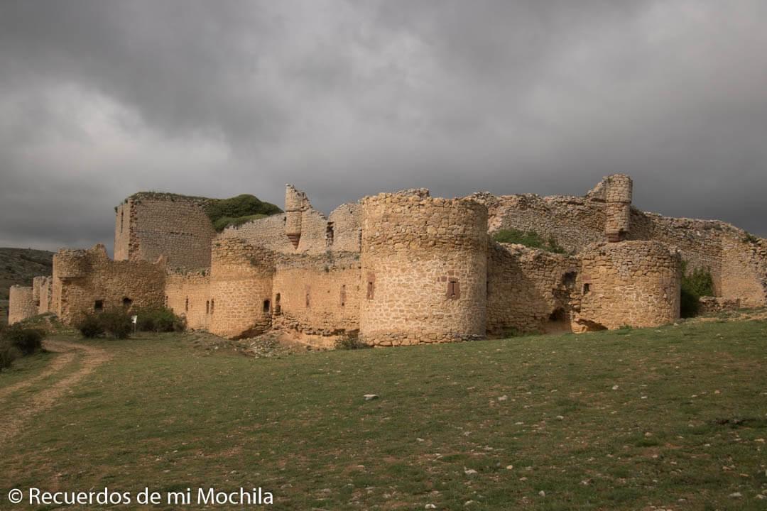 Qué ver en Caracena