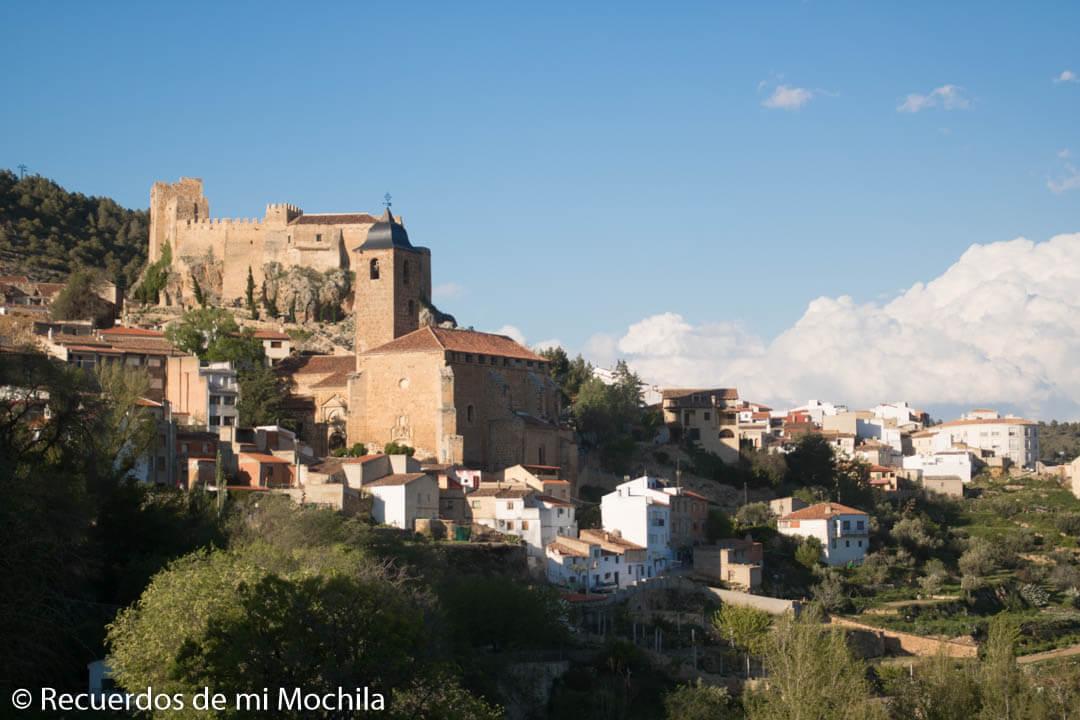 Qué ver en Yeste Albacete en un día