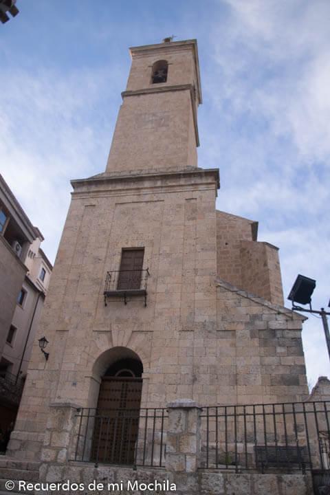 Qué ver en Alcalá del Júcar en un día