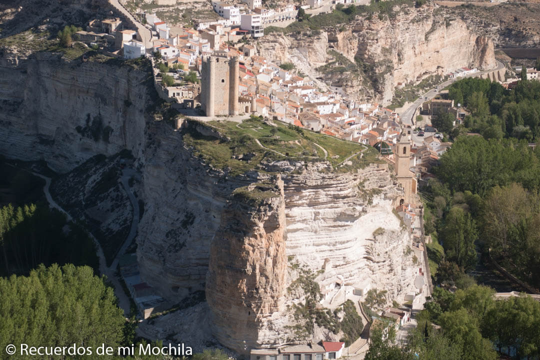 Alcalá del Júcar, uno de los pueblos más bonitos de España