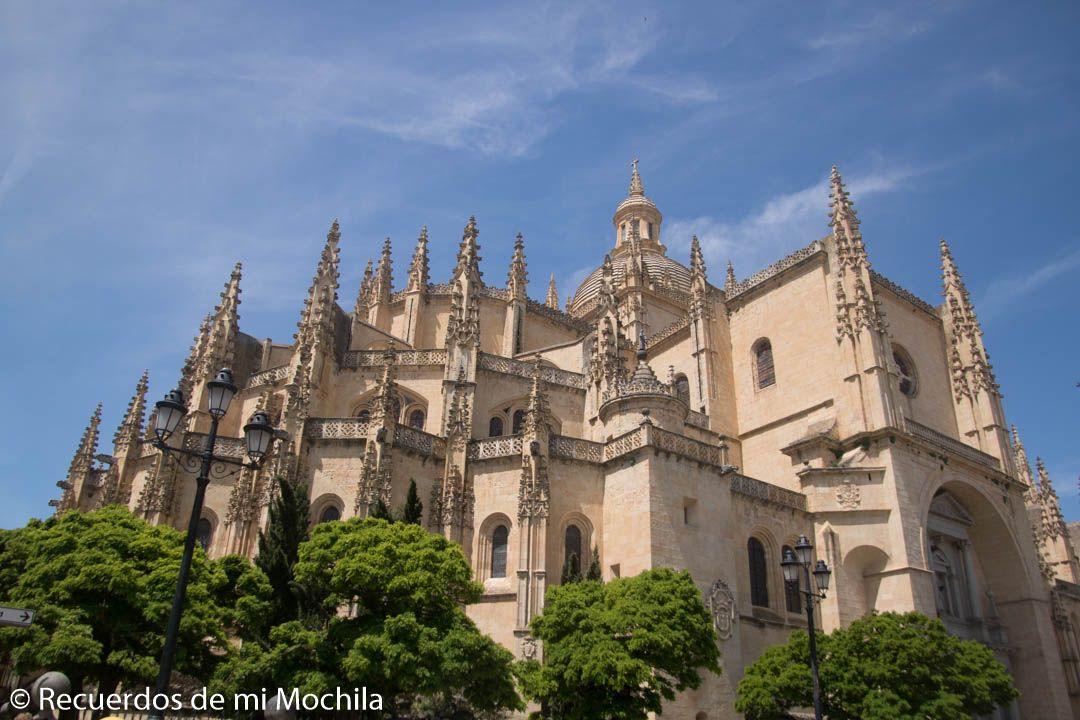 Qué ver en Segovia en un día