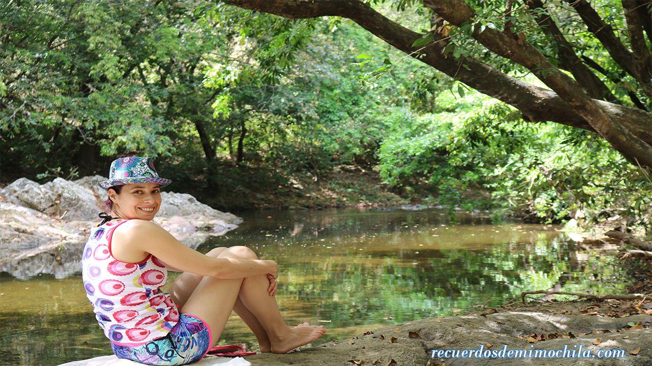 Río Oria: Afluente de naturaleza y vida