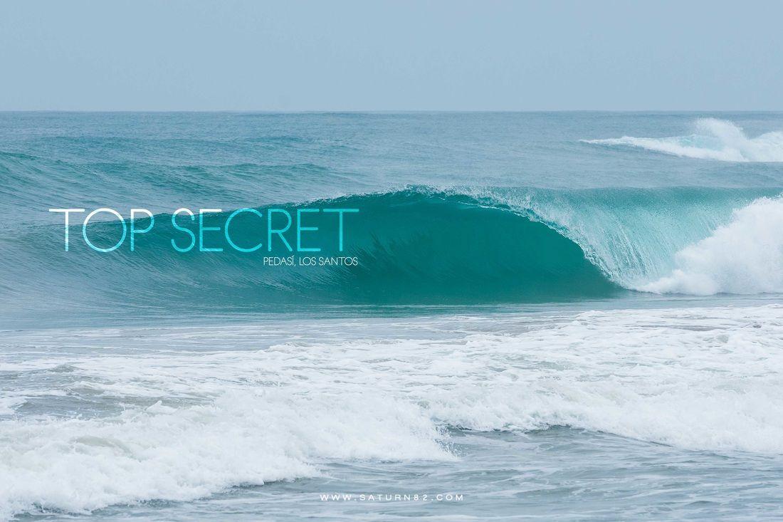 Playas para surf en Los Santos Panamá