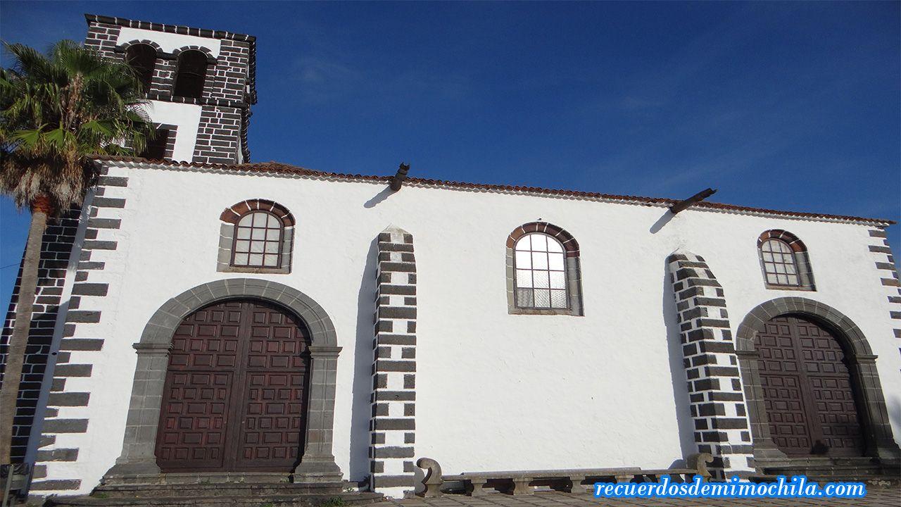 Ruta por el norte y este de Tenerife