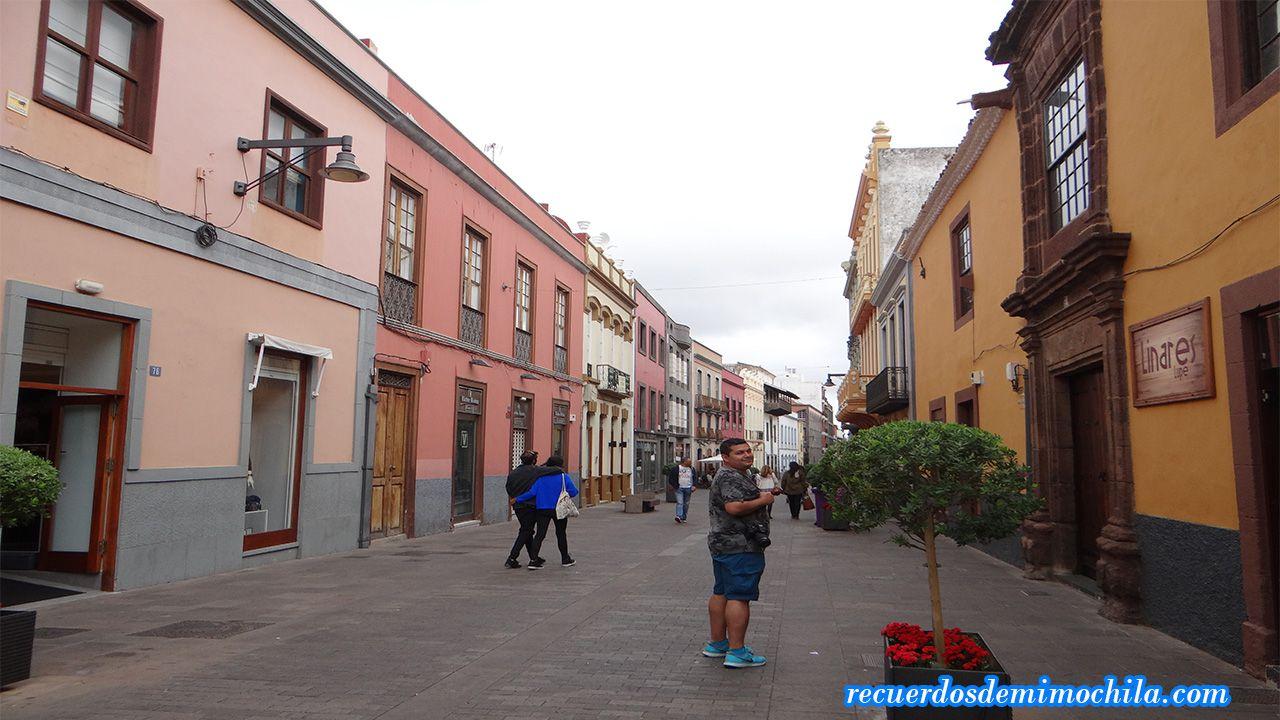 Qué ver en Tenerife norte y este