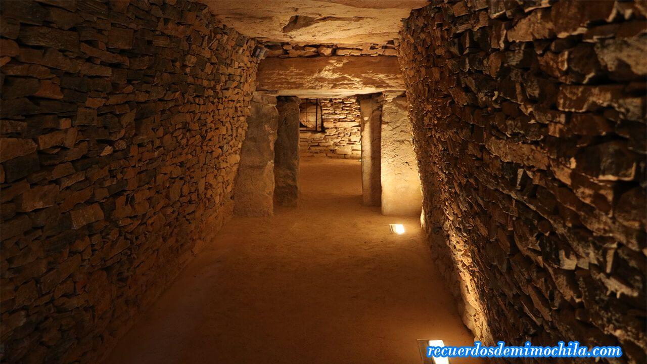 Dólmenes de Antequera Patrimonio de la Humanidad