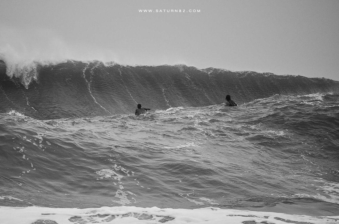 Playas para surf en Los Santos