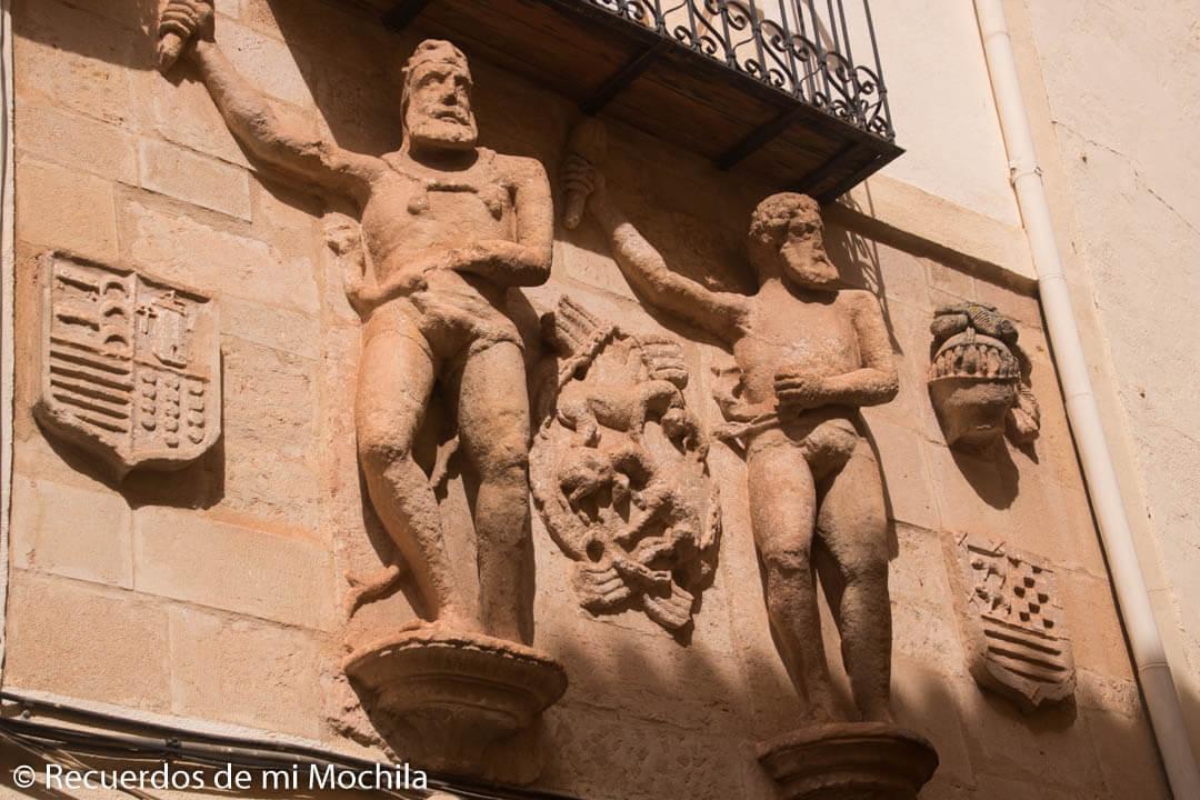 Qué ver en Alcaraz en un día