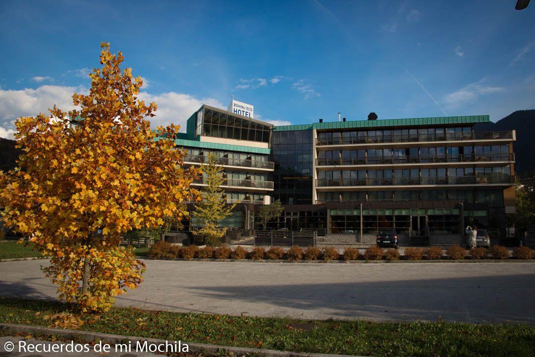 Alojamiento en Eslovenia