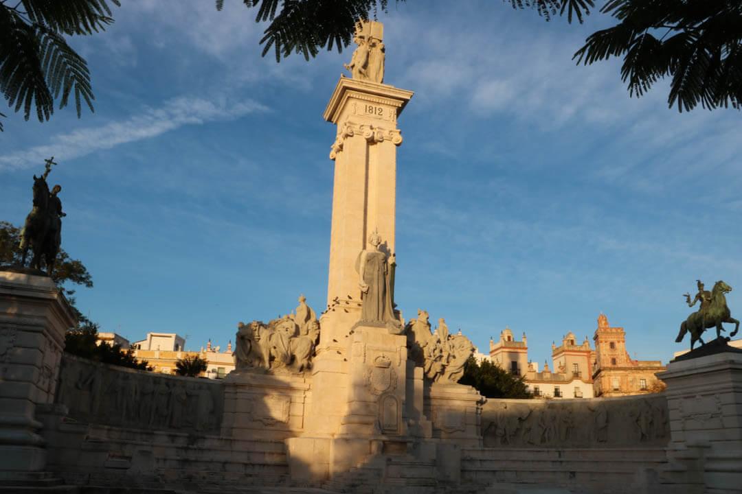 Qué ver en Cádiz en un día
