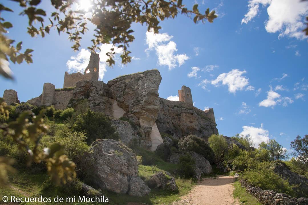 Qué ver en Calatañazor en un día y alrededores