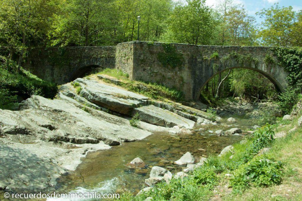 puente Bárcena Mayor