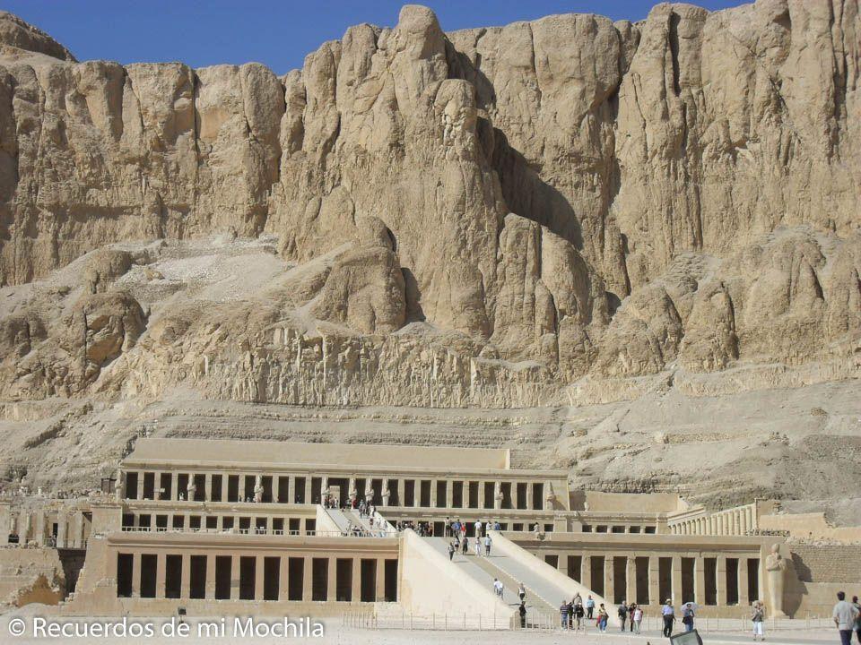 Qué ver en Egipto en una semana