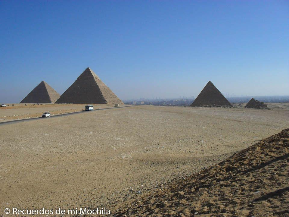 Qué ver en el Cairo en 2 días