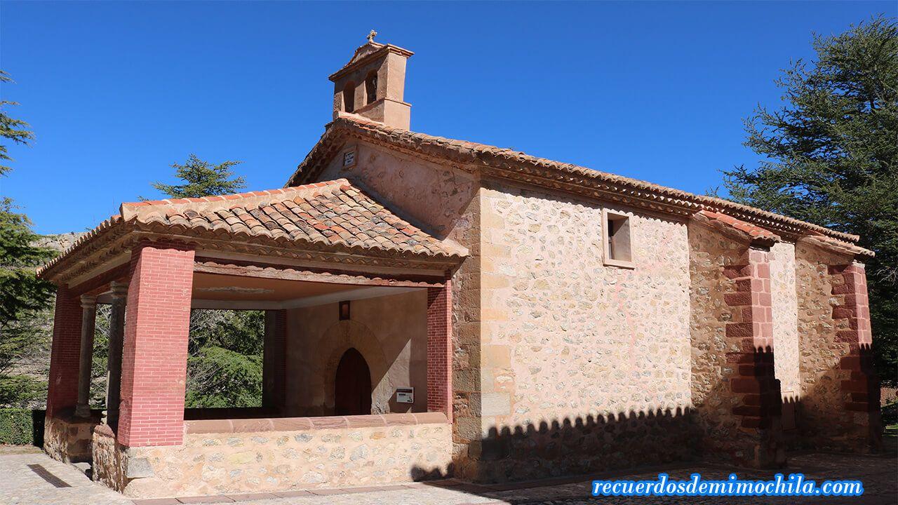 ¿Qué ver en Albarracín en dos días?