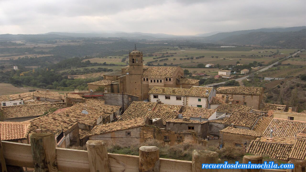 Qué ver en Huesca en dos días